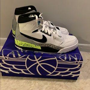 Nike Air Jordan Legacy 312 NRG Size 10 for Men
